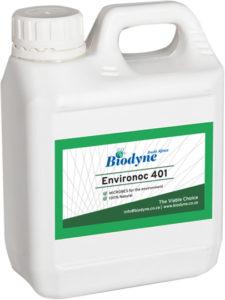 Bottle 401 Environoc