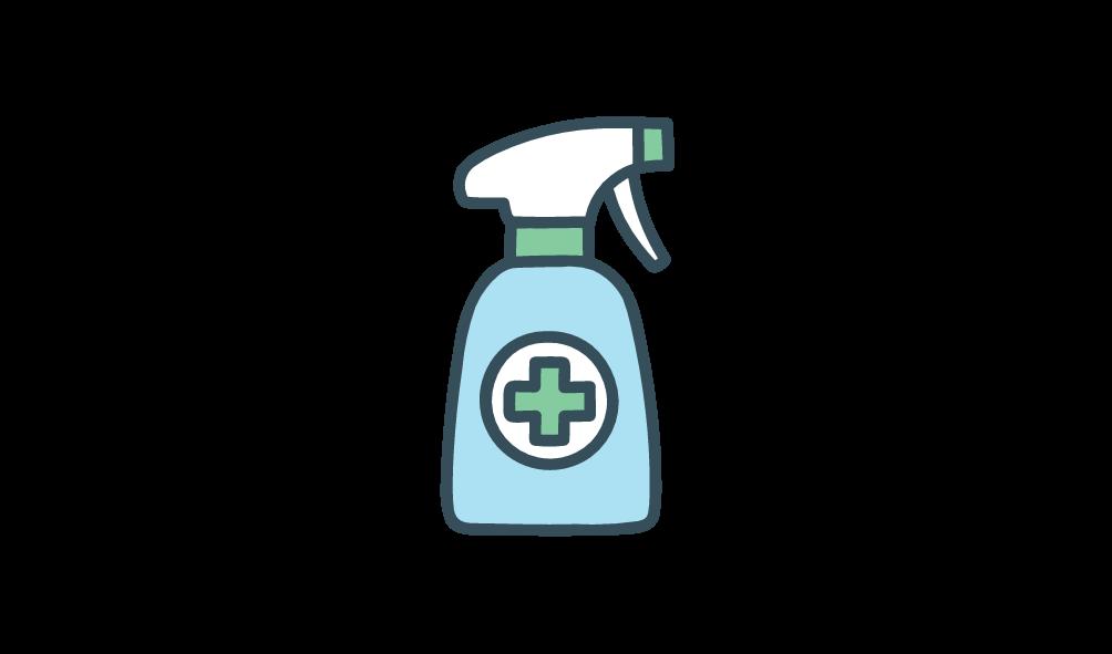 Medispec Sanitiser